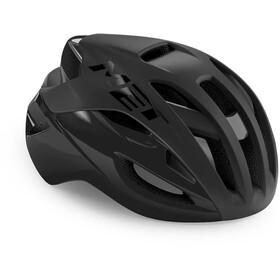 MET Rivale Helmet, negro